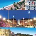 Srdcaři na cestách, Francie, Nice, Makronka