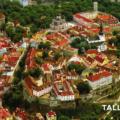 Ambasáda České republiky, Tallinn, Estonsko