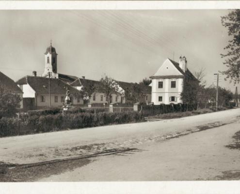 Bratelsbrunn, Sudmahren